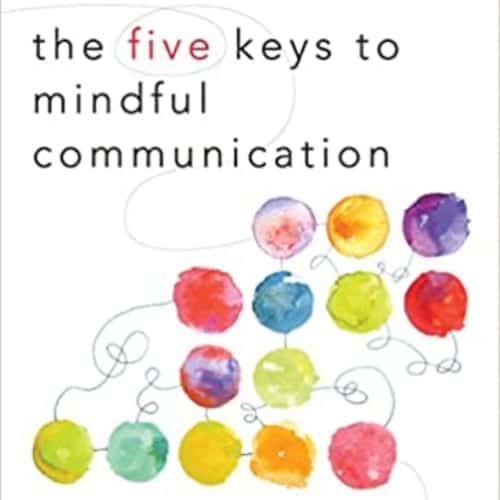 Podcast #002 – 5 Keys of Mindful communication with Susan Gillis Chapman