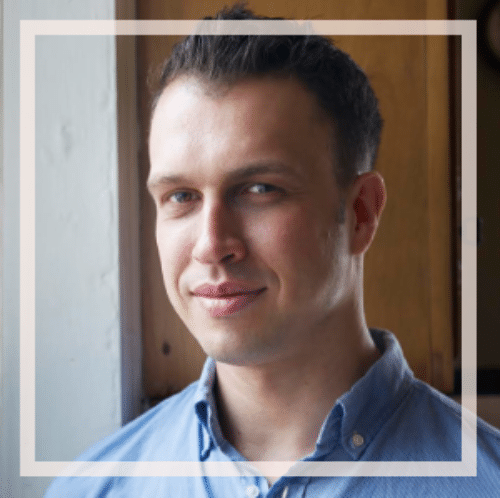 Podcast #004 - Meditation and bringing intimate relationships to the path with Ethan Nichtern 1