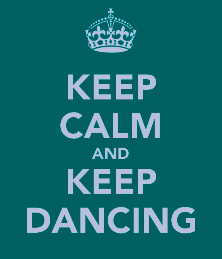 The Ecstasy of Dance 5