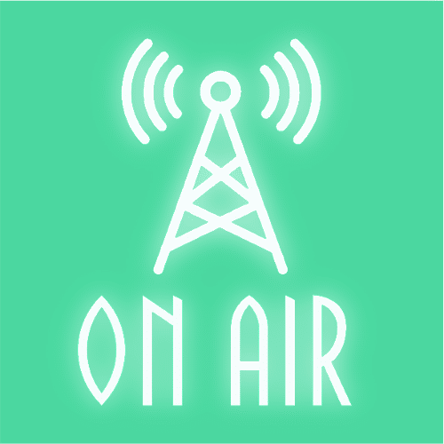 029 ON AIR: Polarization and the middle way in a pandemic with Silas Rose